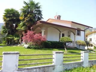 Foto - Villa unifamiliare, buono stato, 306 mq, Ponte Di Barbarano, Barbarano Mossano