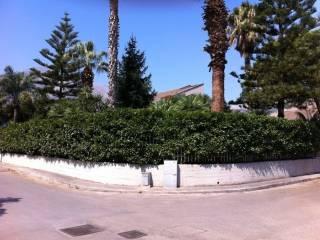 Foto - Villa via Leonardo da Vinci 675, Uditore, Palermo
