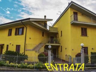 Foto - Quadrilocale via Montecantino, Santa Giuliana, Massignano