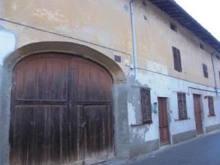 Foto - Rustico / Casale via Saini, Borgolavezzaro