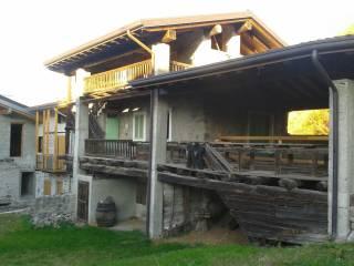 Foto - Casa indipendente via Montesuello 23, Fucine, Darfo Boario Terme