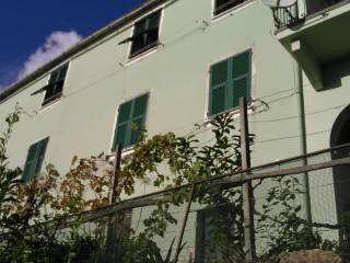 Foto - Villa via Romana 54, Camogli