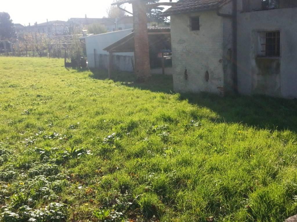 foto  Rustico / Casale, da ristrutturare, 195 mq, Molvena