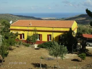 Foto - Villa, buono stato, 115 mq, Collesano