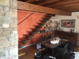 Foto - Casa indipendente via  Sopra, Marcheno