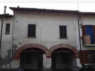 Foto - Rustico / Casale, da ristrutturare, 150 mq, San Martino Siccomario