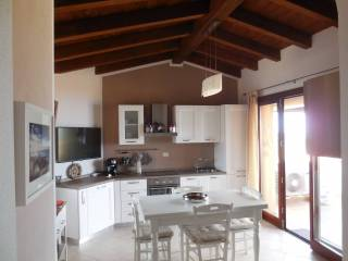 Foto - Attico via Eleonora d'Arborea, Castelsardo