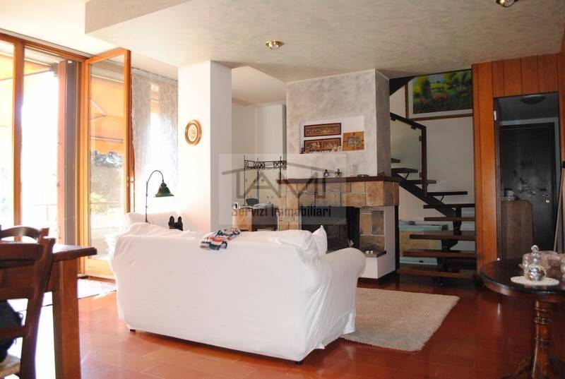 foto  4-room flat via Guglielmo Marconi, Rodano