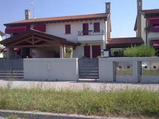 Foto - Villa via Vincenzo Rossetti, Corbolone, Santo Stino Di Livenza
