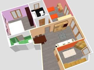 Foto - Appartamento via Torquato Tasso 9, Torre Boldone