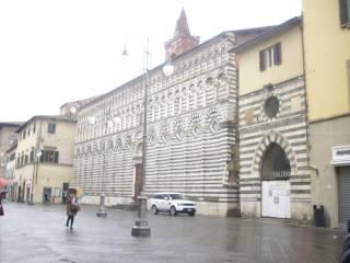 Foto - Palazzo / Stabile via Camillo Benso Cavour 5, Pistoia