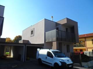 Foto - Villa via battisti, Cirimido
