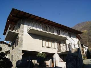 Foto - Casa indipendente via Giansetto, Nomaglio