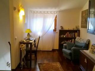 Foto - Trilocale nuovo, primo piano, Carmignano