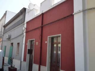Foto - Palazzo / Stabile largo Sant'Antonio 20, San Vito Dei Normanni