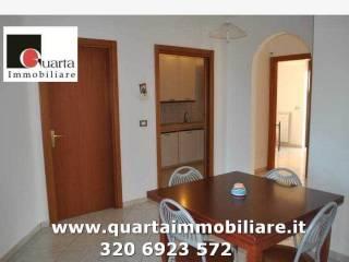 Foto - Quadrilocale via E  Toti 5, Monteroni Di Lecce