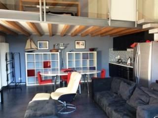 Foto - Loft / Open Space via dei Mille, Torre D'Isola
