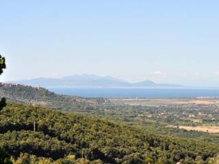 Foto - Villa, da ristrutturare, 360 mq, Gavorrano