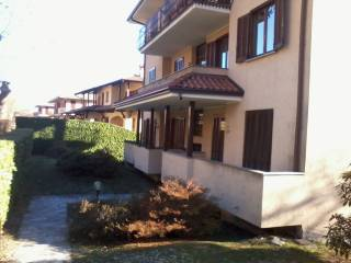 Foto - Dreizimmerwohnung via II Riviere 15, Gignese