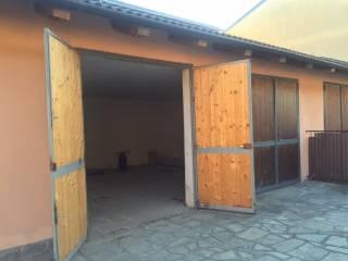 Photo - Car box / Garage via Ruatti, Caramagna Piemonte