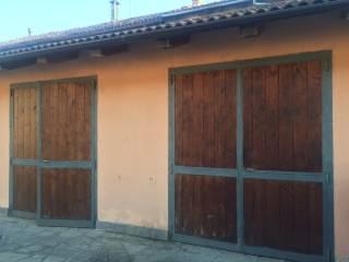 Foto - Box / Garage via Ruatti, Caramagna Piemonte