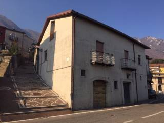 Foto - Trilocale via Circumvallazione, Ospedaletto D'Alpinolo