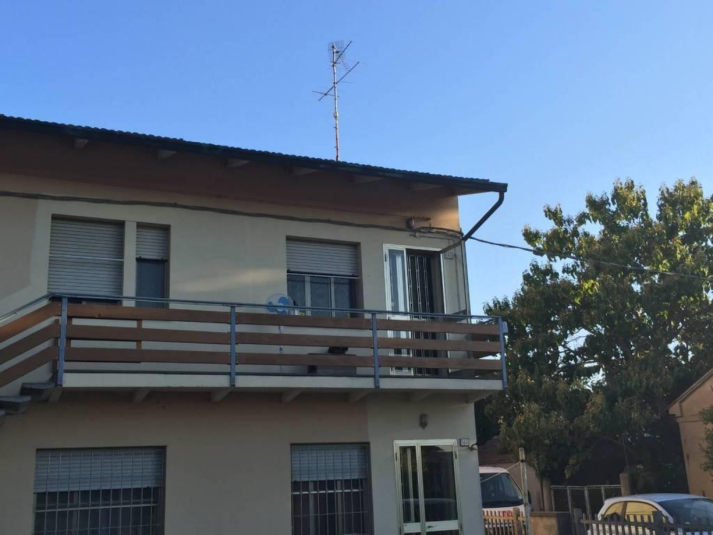foto  Villa via Maria Margotti 144, Argenta