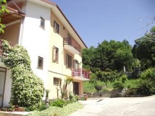 Foto - Villa via dell'Emigrante 20, Montefalcione