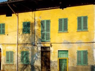 Foto - Rustico / Casale via Pozzo 7, Pozzo, Cortiglione