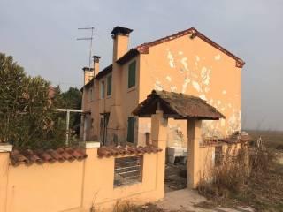 Foto - Villa, da ristrutturare, 140 mq, Sant'apollinare, Rovigo
