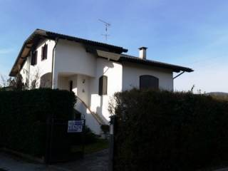 Foto - Villa unifamiliare, buono stato, 250 mq, Soriso