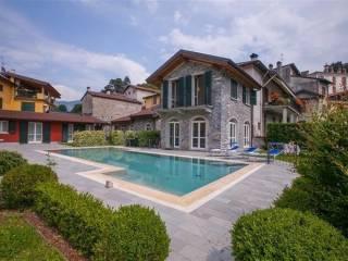 Foto - Villa via Paolo Carcano 19, San Giovanni, Bellagio