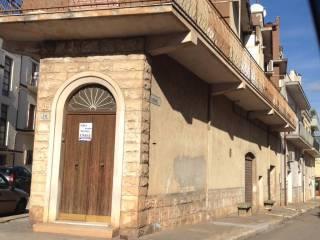 Foto - Palazzo / Stabile via Bari, Bitetto