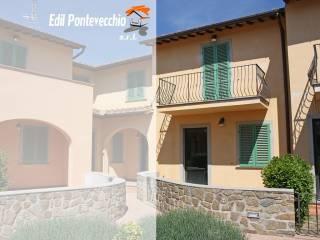 Photo - Single-family townhouse via Scopeti 87, San Casciano in Val di Pesa