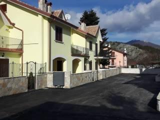 Foto - Trilocale via casili, Alfedena