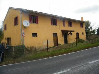 Foto - Rustico / Casale via Giuseppe Garibaldi 2, Fornace, Belvedere Ostrense