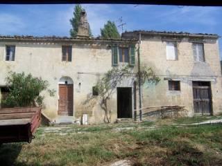 Foto - Casa indipendente 250 mq, da ristrutturare, Cupramontana