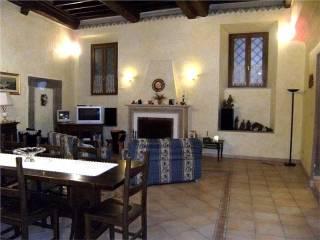 Foto - Appartamento via Brancaleone 40, Genazzano