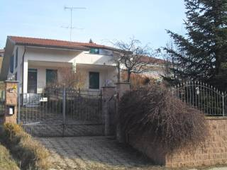 Foto - Villa Strada Provinciale 36 33, Frinco