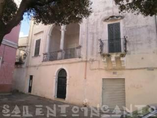 Foto - Palazzo / Stabile due piani, buono stato, Nardo'