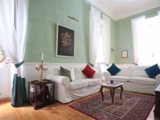 Foto - Appartamento via Virgilio 1, Prati, Roma
