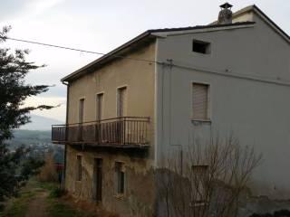 Foto - Casa indipendente 240 mq, da ristrutturare, Sant'Eusanio del Sangro