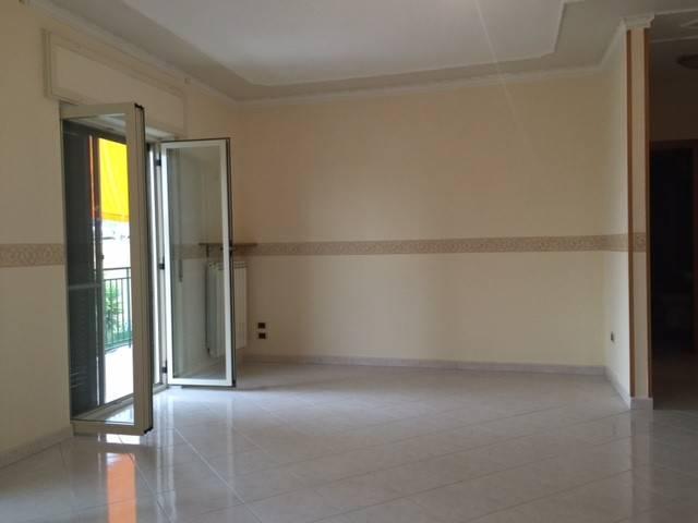 foto salone Trilocale via Brancaccio, Boscoreale