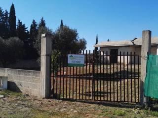 Foto - Villa via Madonna dei Greci 185, Veglie
