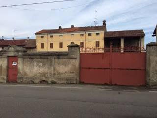 Foto - Palazzo / Stabile via Roma 38, Motta De' Conti
