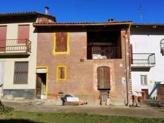 Foto - Rustico / Casale via Duca D'Aosta 25, Cunico