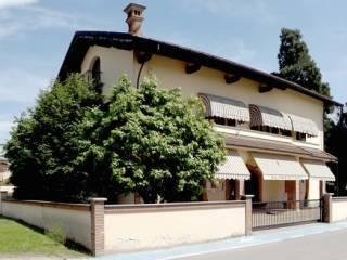 Foto - Villa via Vittorio Emanuele II, Olevano Di Lomellina