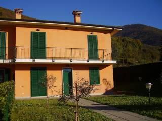 Foto - Villetta a schiera via Asilo 19, Bovezzo