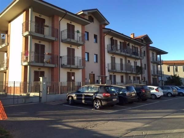 foto facc Quadrilocale via Villa di Montpascal 34, Candiolo