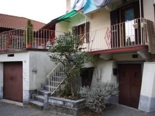 Foto - Terratetto unifamiliare via Bionda Amilcare 9, Candoglio, Mergozzo